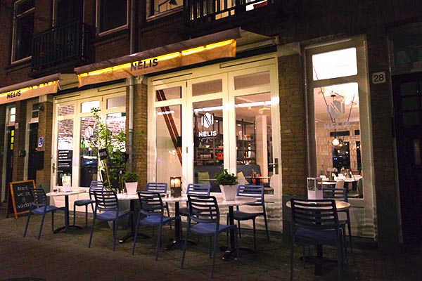 Nelis Amsterdam