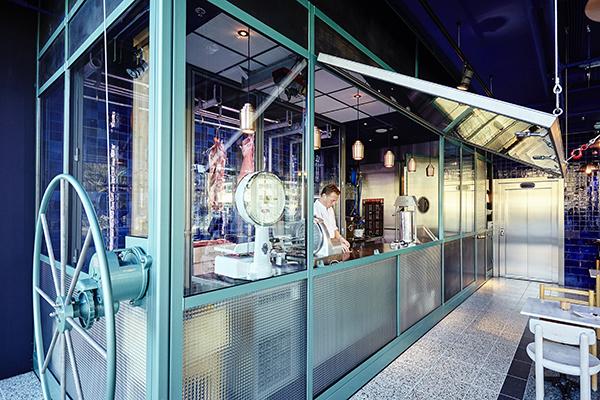 Roast Room Amsterdam