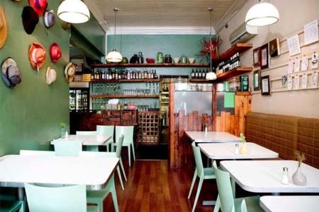 Royal Eatery Kaapstad