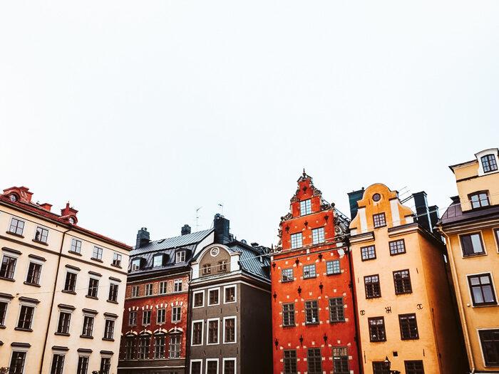 Stockholm city guide