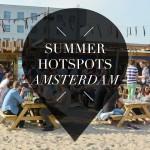 summer hotspots amsterdam 600x450