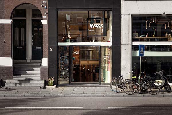 Waxx Kappers Amsterdam