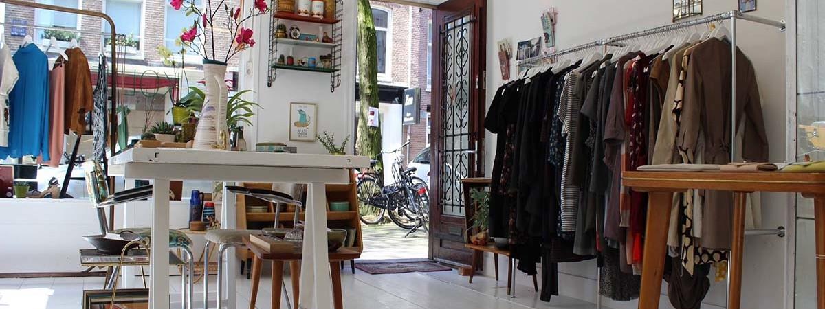 Kolifleur Amsterdam