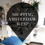shopping in amsterdam west