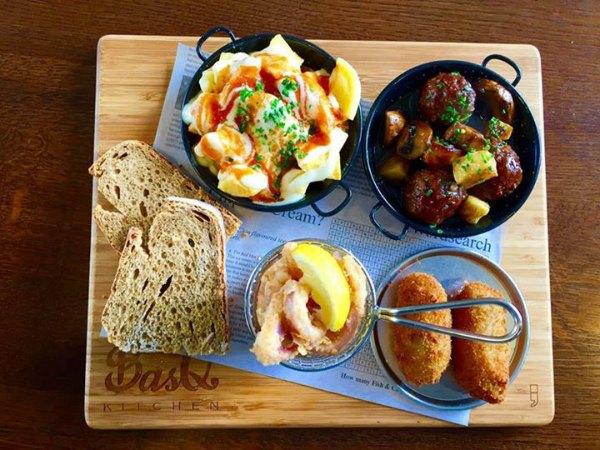 Basq kitchen amsterdam amsterdam city guide for Venster 33 menukaart