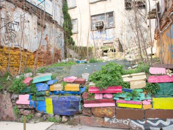 Istanbul-Jasper-96 neighbourhoods