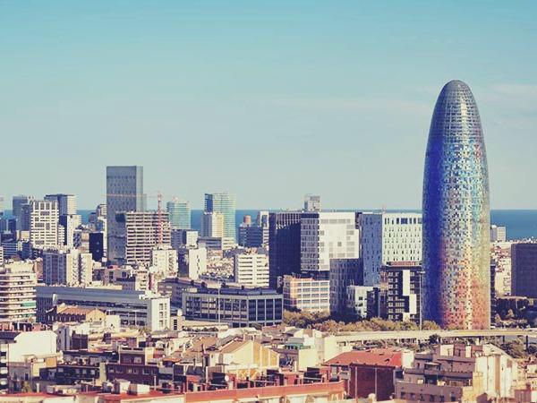 Summer proof city trip steden - Barcelona