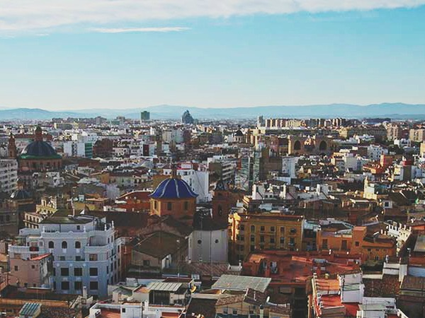 Summer proof city trip steden - Valencia