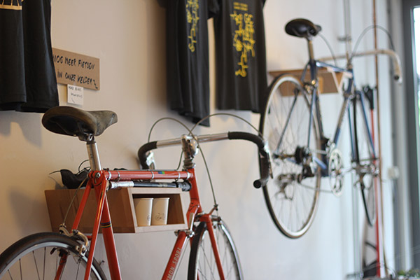 Blackbirds Coffee & Vintage Utrecht