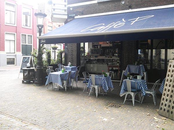 Caffé P Utrecht