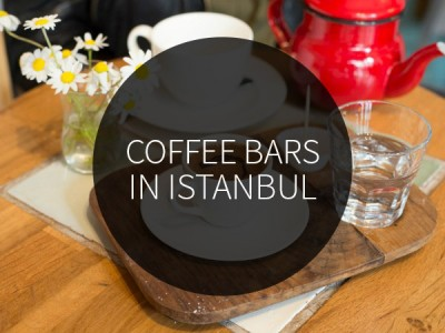 Coffee in Istanbul