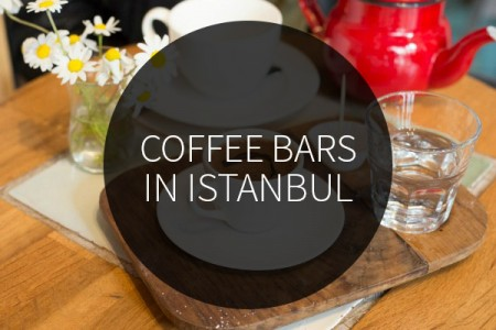 Coffee in istanbul the best hipster coffee places