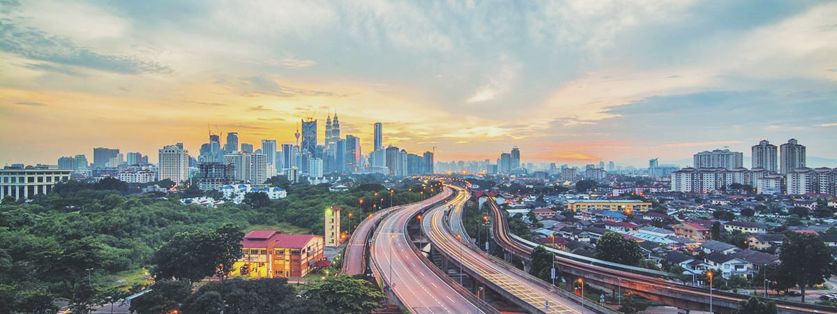 a study of kuala lumpur city in malaysia Kuala lumpur is ranked as the world's most affordable student city  the  student view indicator is based on the survey responses of 18,000.
