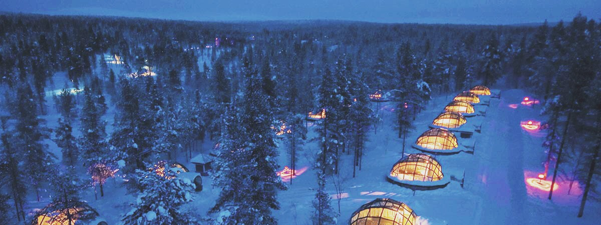 Finland Lapland Archives Yourlittleblackbook Me