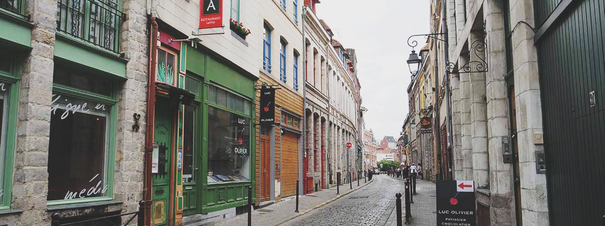 Lille Travel Guide, Tourism, Weather, How to Reach, Route ...