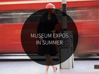 museumexpos in summer