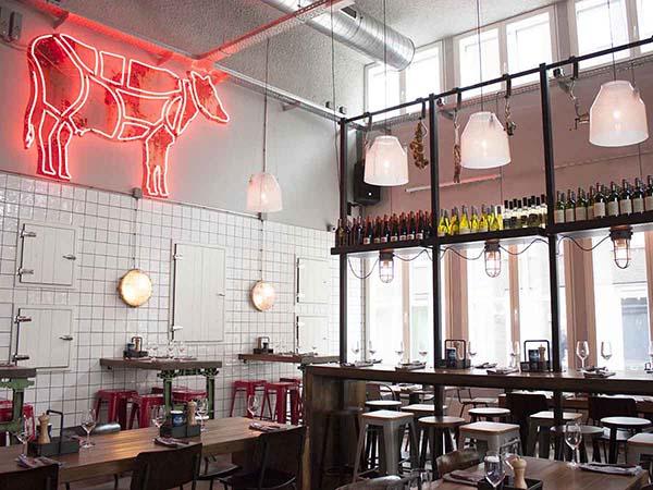 Speck Bar & Grill Utrecht