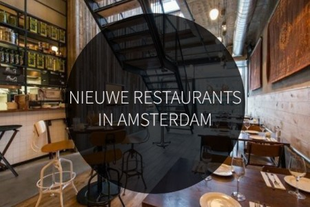 Amsterdam centrum guide for Nieuwe restaurants amsterdam