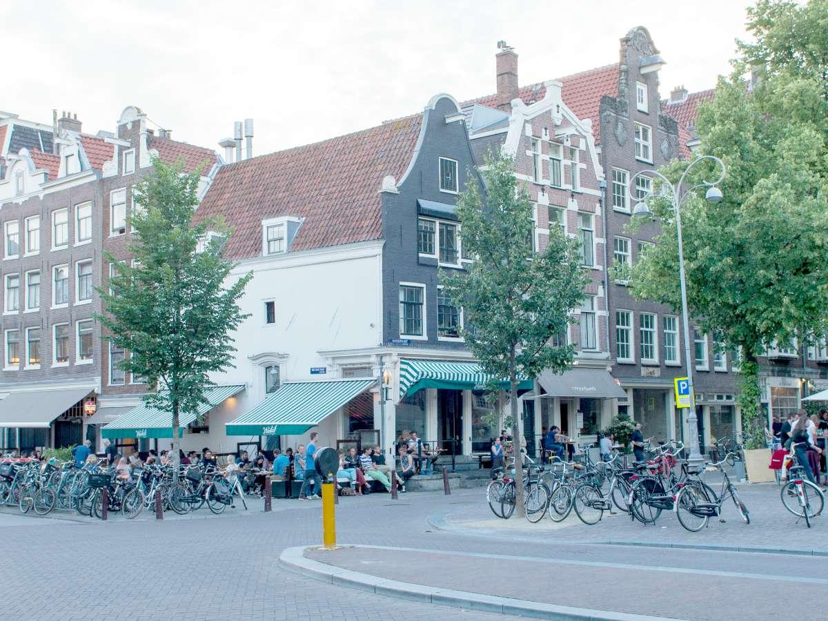Winkel 43 Amsterdam  u0026gt; u0026gt; Amsterdam City Guide  u0026gt; u0026gt;
