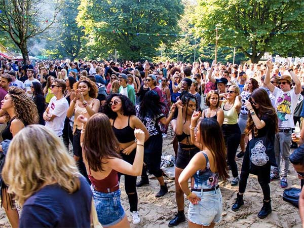 Appelsap Festival 2015