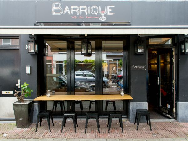 bar restaurant barrique restaurantadvisor amsterdam. Black Bedroom Furniture Sets. Home Design Ideas