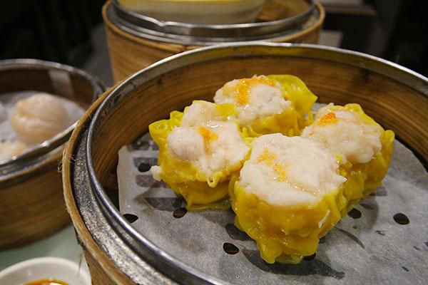 Dim Sum Dim Dim Sum Hong Kong