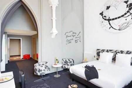 Dream Hotel NY