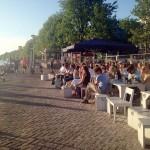 Girassol Amsterdam