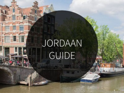 Jordaan Guide Amsterdam