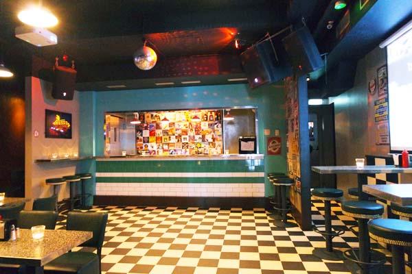 Lebowski Bar beste bars van Reykjavik