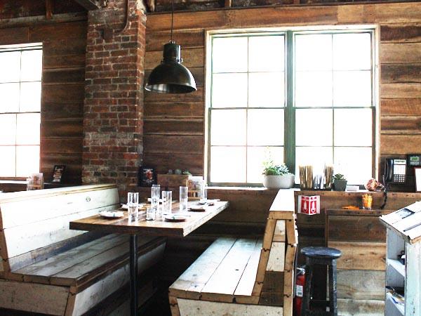 Loco Taqueria & Oyster Bar Boston