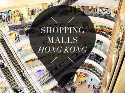 shopping malls hong kong