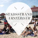 stadsstranden in amsterdam