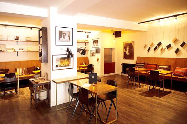 Vascobelo V-Bar Amsterdam