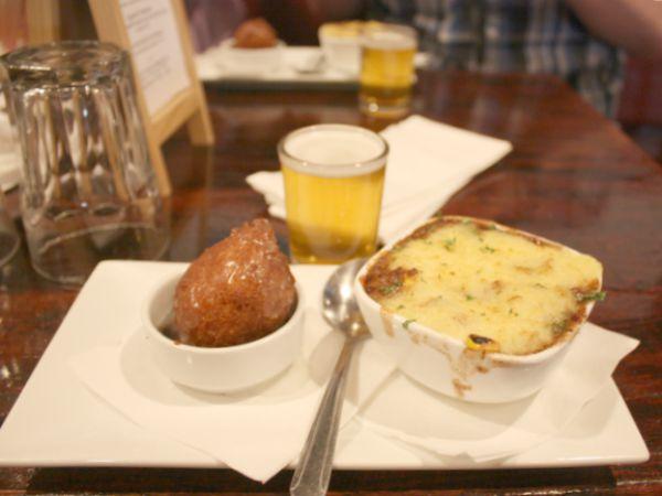 J.J. Foley's Cafe Boston
