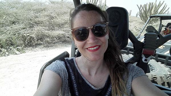 utv tour Aruba