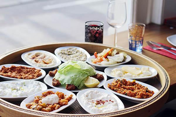 Ali ocakba amsterdam amsterdam city guide for Turks restaurant amsterdam