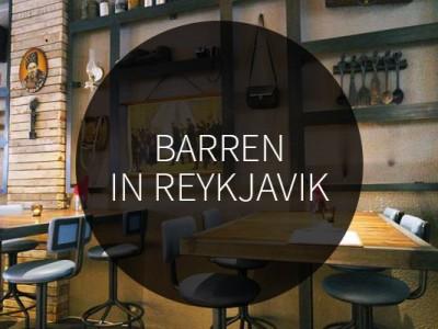 beste barren in reykjavik
