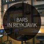 best bars in reykjavik