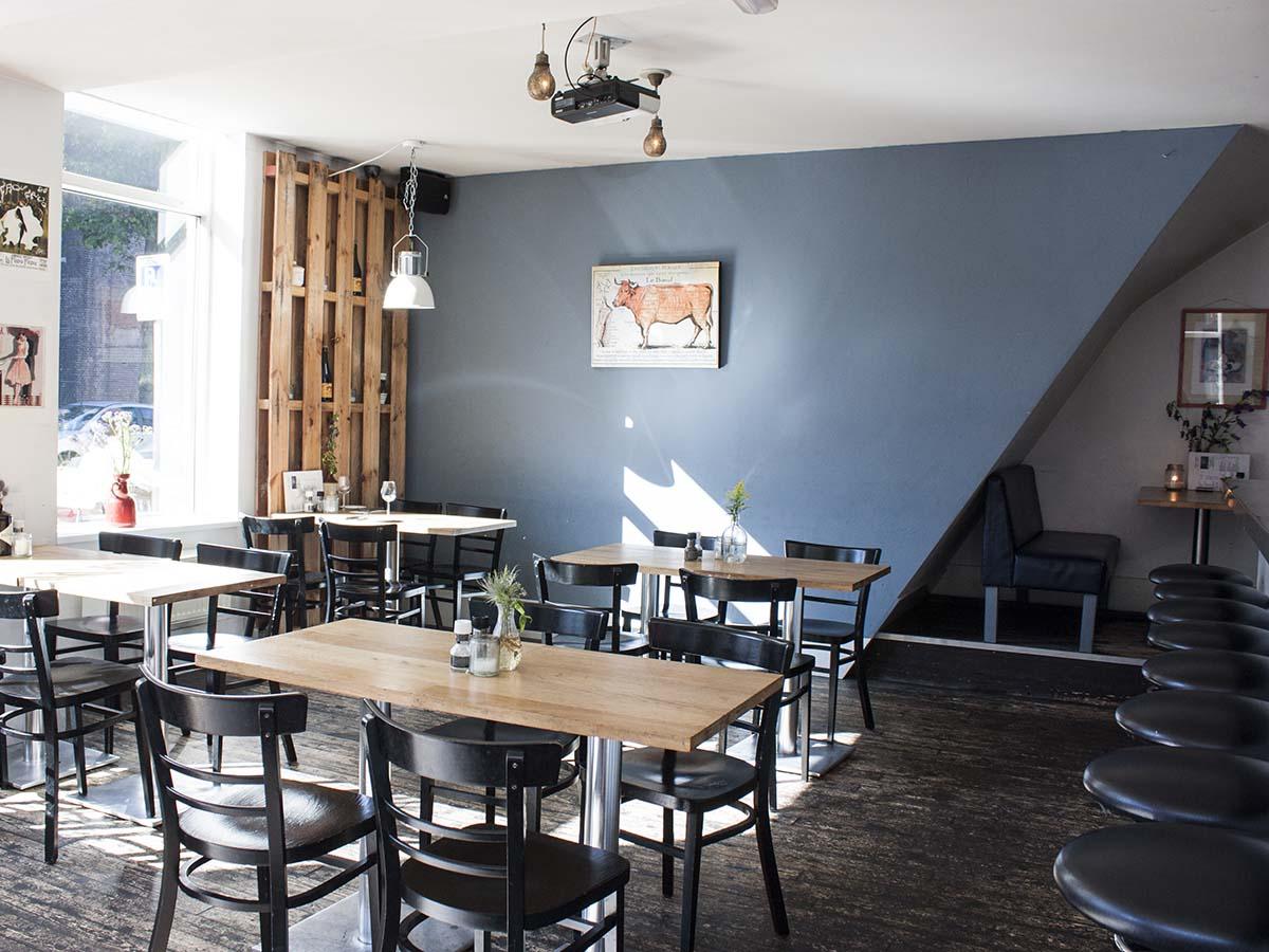 Café Pistou Amsterdam