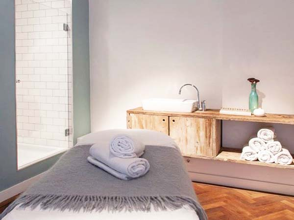 City Street Spa Amsterdam