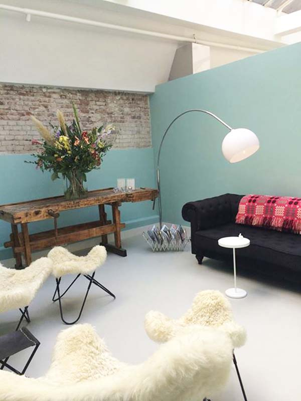 The city street spa amsterdam review for 2nd street salon