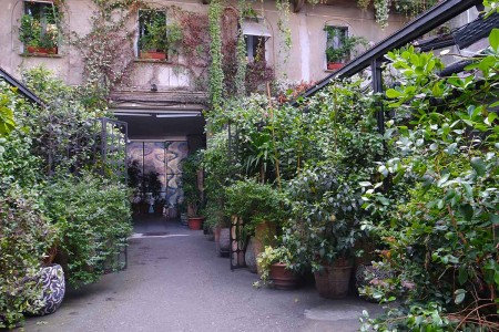 10 Corso Como Milaan