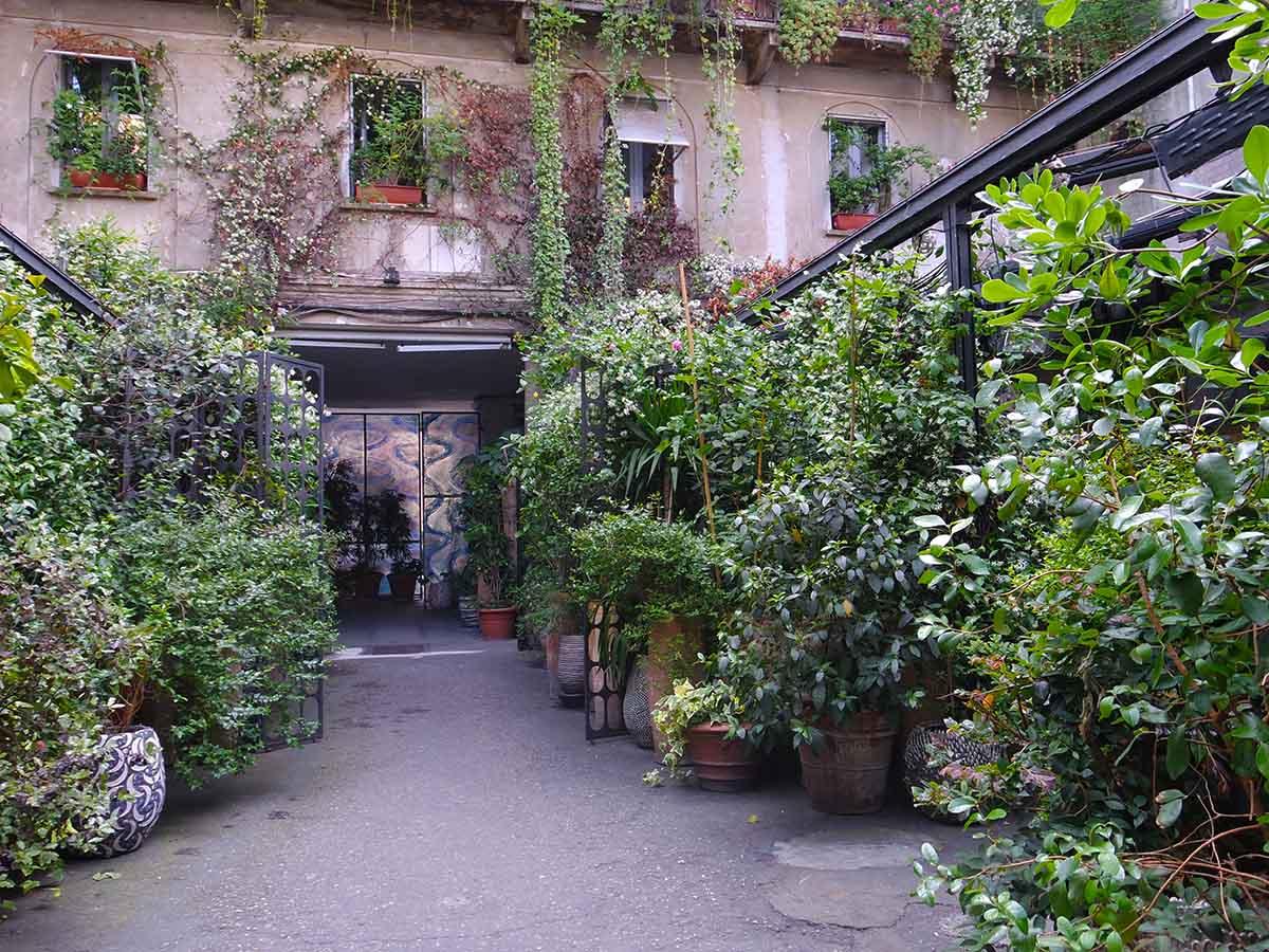 10 corso como milaan milaan hotspot city guide for Corso progettazione giardini