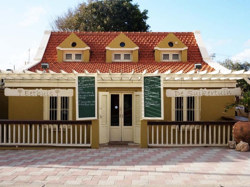 De Suikertuin Aruba