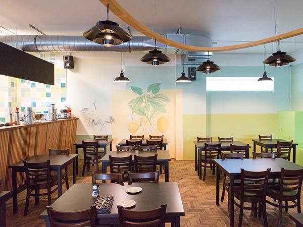 9 x nieuwe restaurants in amsterdam yourlbb for Nieuwe restaurants amsterdam