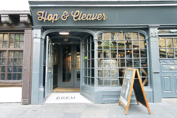 Hop and Cleaver Newcastle