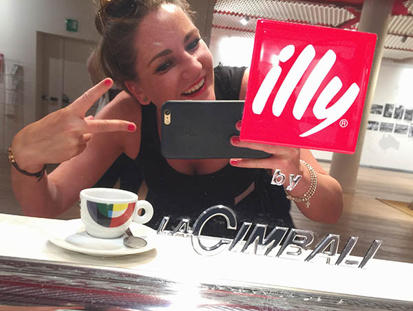 illy italie