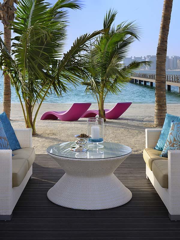 Jetty Lounge Dubai