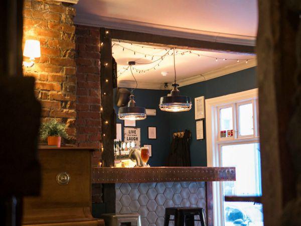 Kaldi Bar beste bars van Reykjavik